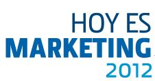 Hoy es Marketing 2012 España